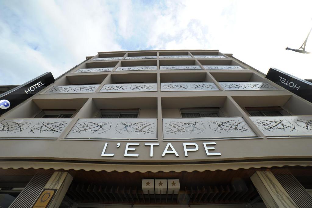 Citotel Grand Hotel L'Etape Saint-Flour, France