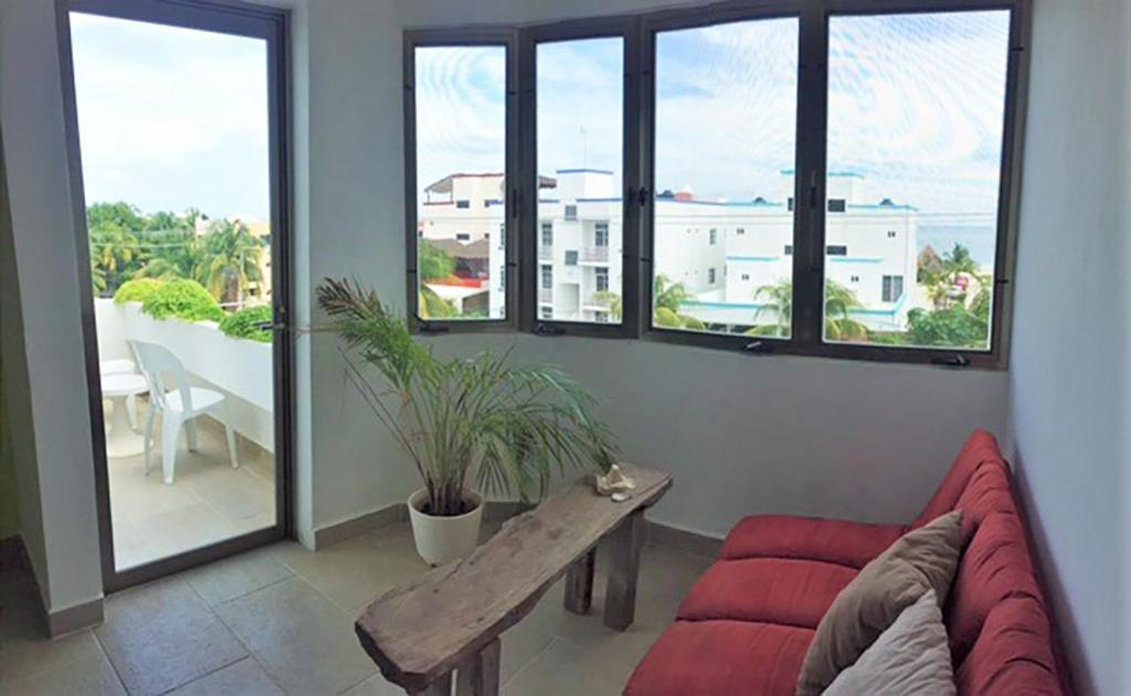 Apartamentos Taninos
