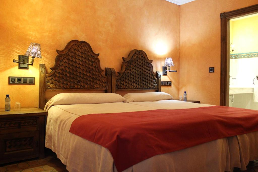 Hotel el Palacete del Corregidor Almunecar, Spain