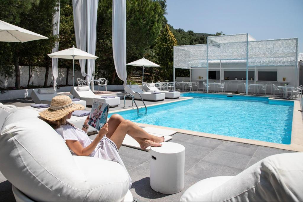 Racconto Boutique Design Hotel (Adults Only) Parga, Greece