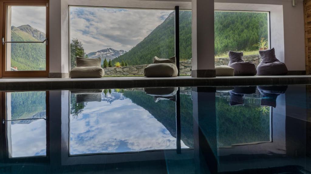 Sport Hotel Livigno, Italy