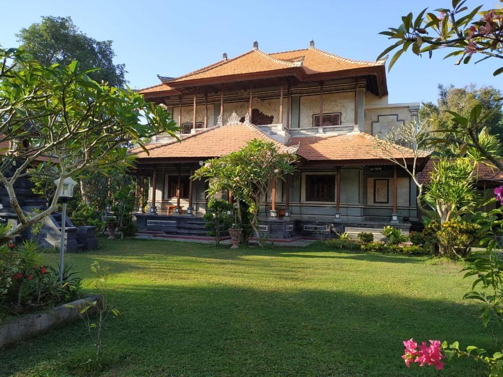 Taman Sari Tagtag