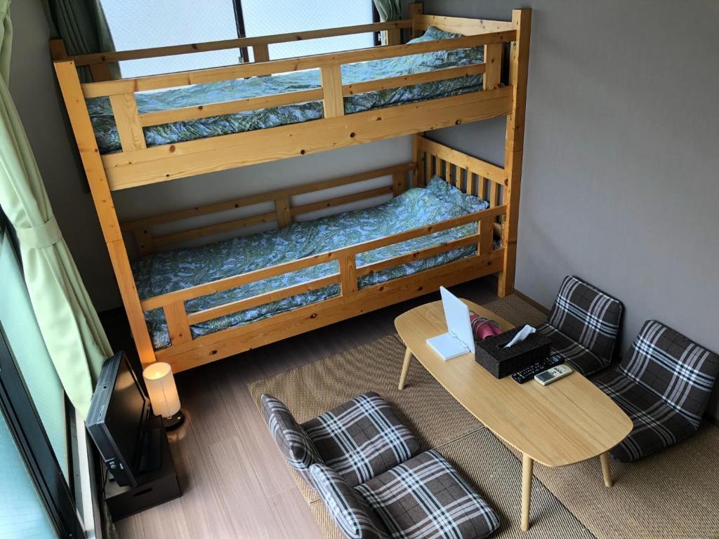 Maison Yakuin / Vacation STAY 4432