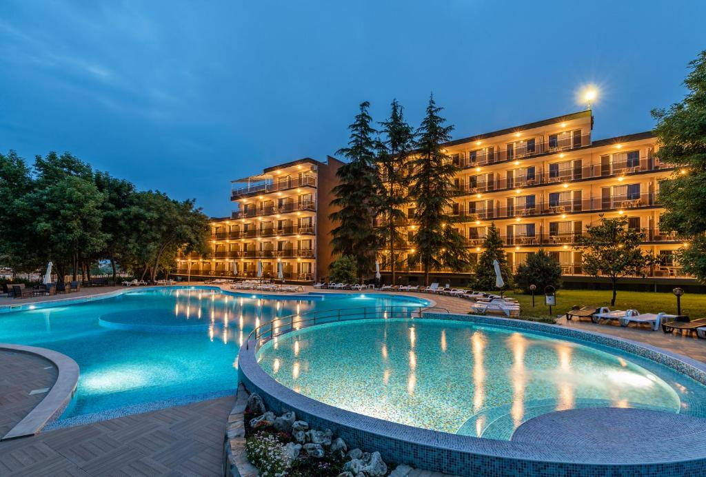 Belitsa Hotel Primorsko, Bulgaria