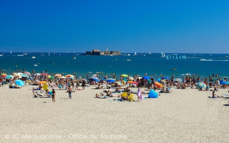 Cap D Agde Frankrike