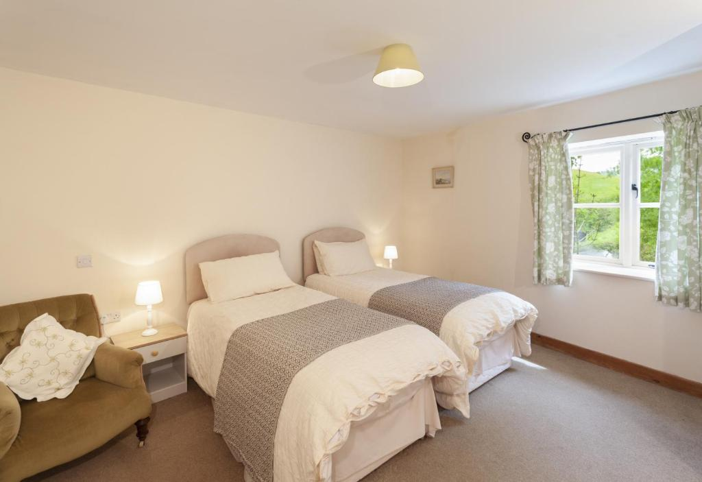 The Mill House - Laterooms