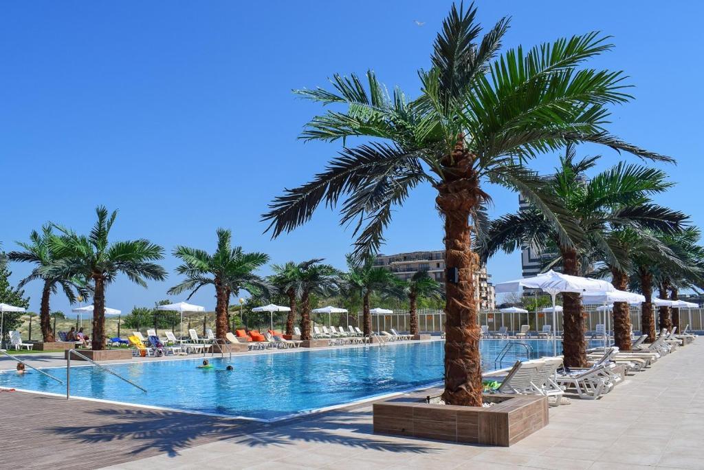 Europe Hotel & Casino Sunny Beach, Bulgaria