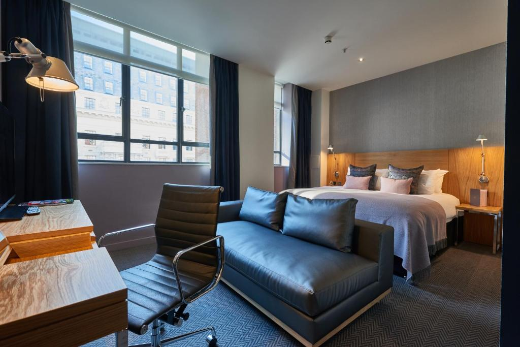 Apex City of London - Laterooms
