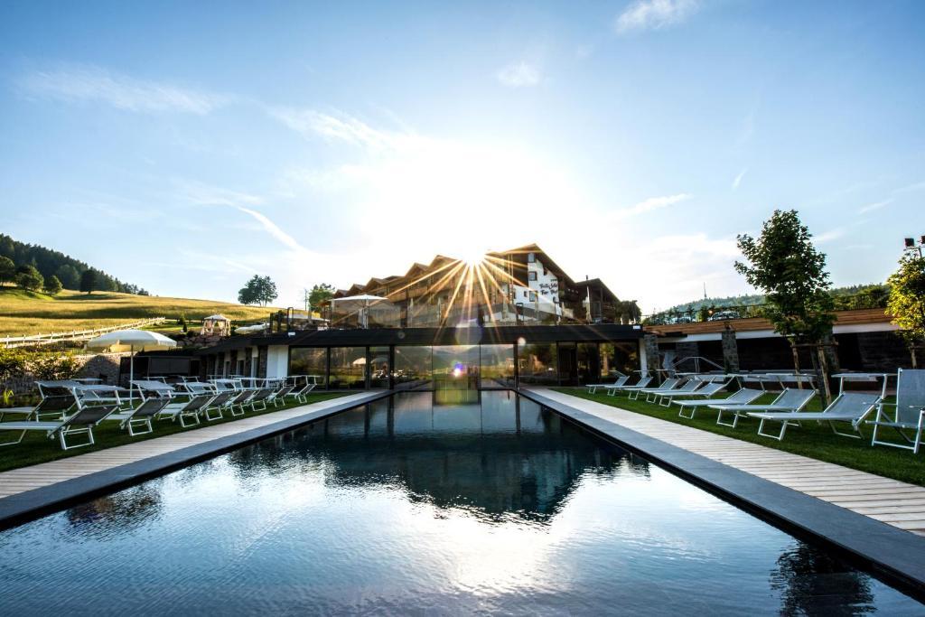 Hotel Pinei Ortisei, Italy