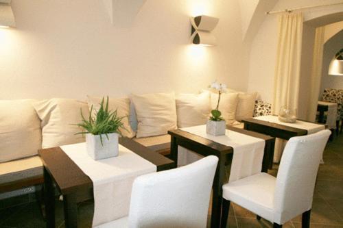 deckerts Hotel am Katharinenstift Lutherstadt Eisleben, Germany
