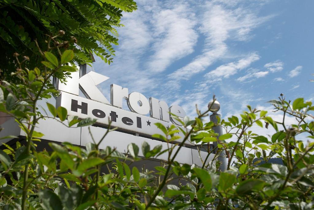 Hotel Krone Dornbirn, Austria