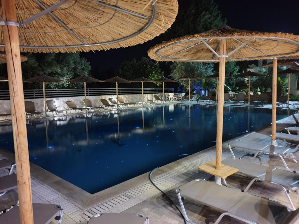 Saint George Resort Archangelos, Greece
