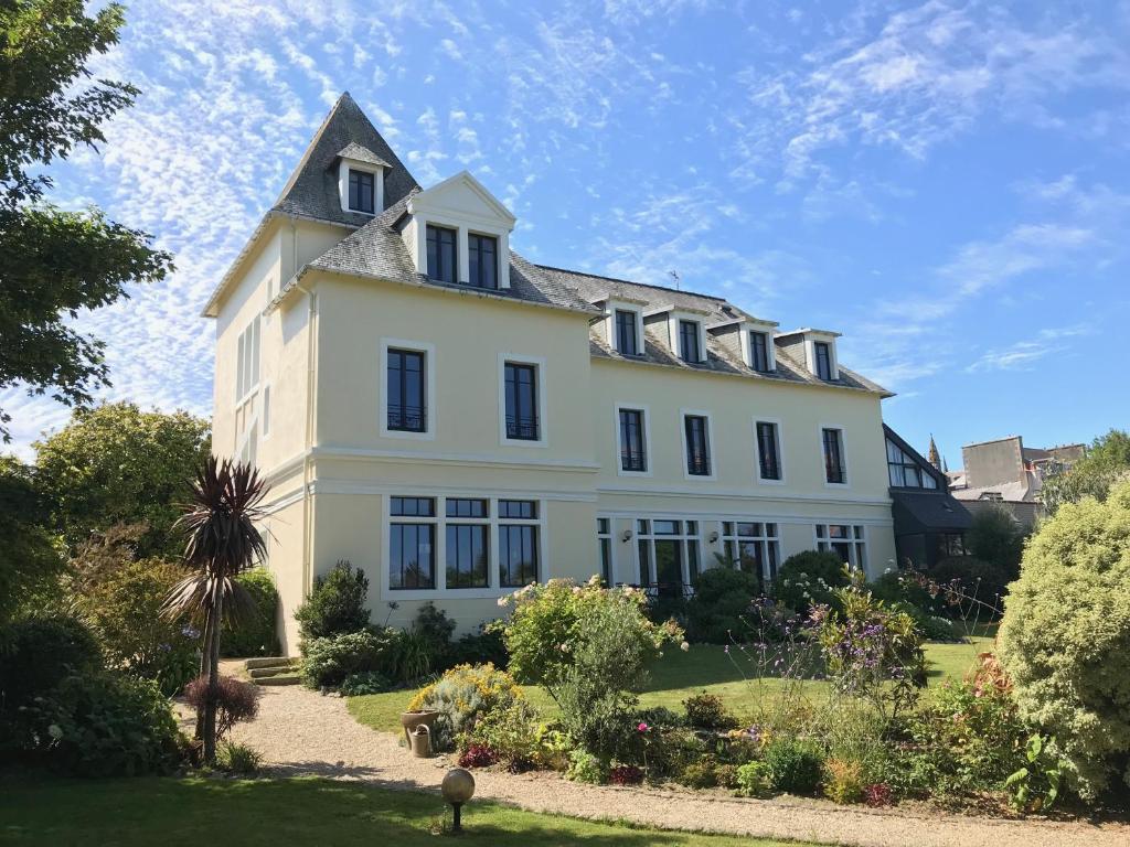 Citotel Hotel de France - Laterooms