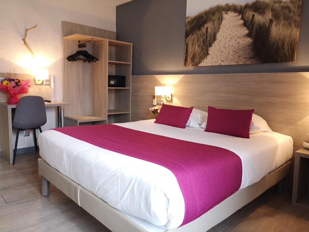 Atoll Hotel Frejus, France