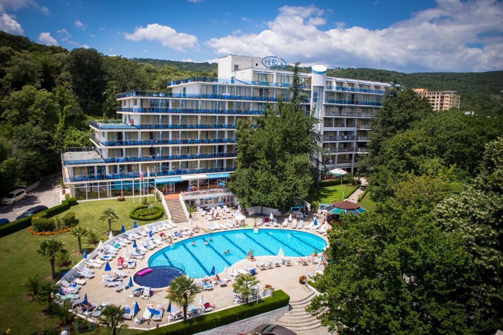Hotel Perla Golden Sands, Bulgaria