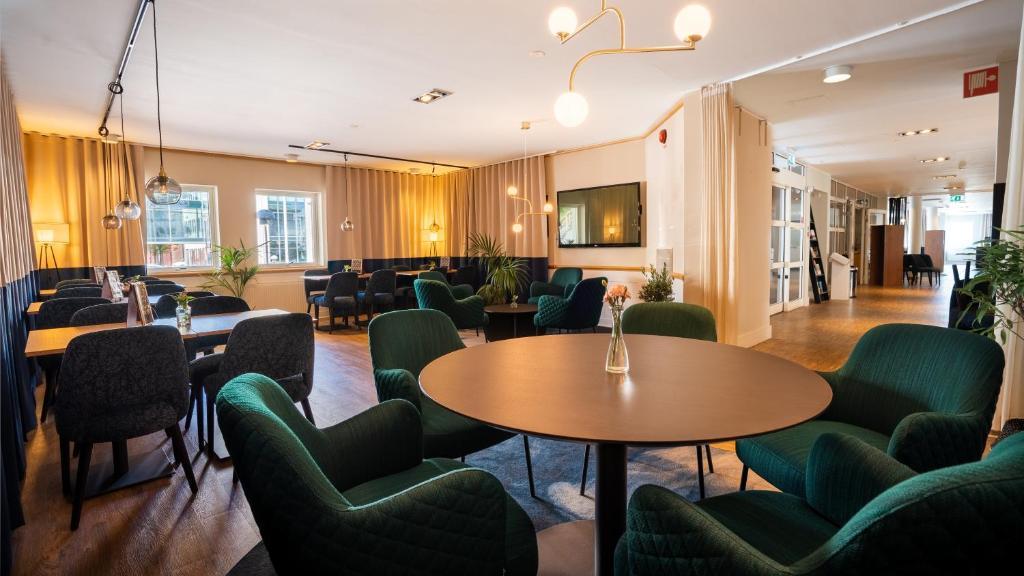 Clarion Collection Hotel Fregatten Varberg, Sweden