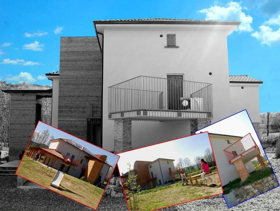 Country House Poggio Alto