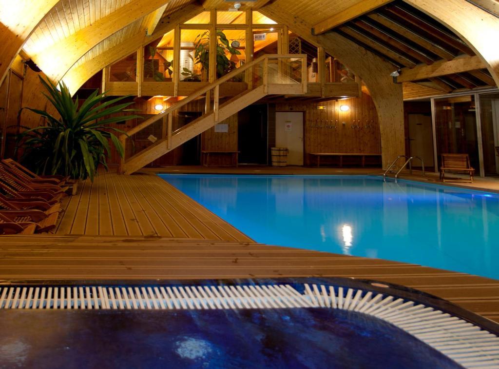 Hotel De La Poste - Laterooms