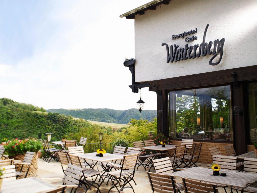 Berghotel Wintersberg Bad Ems, Germany
