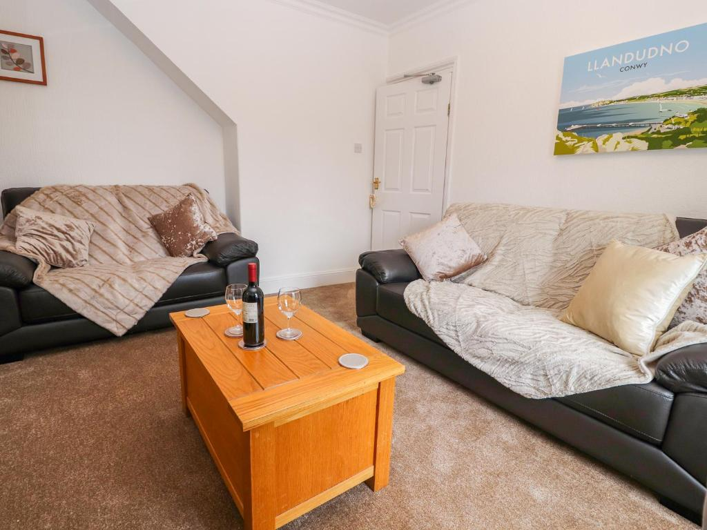 Westbourne Guest House - Laterooms