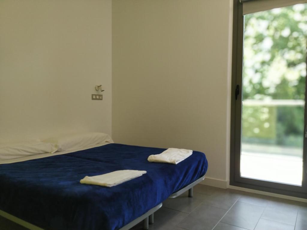 Green Nest Hostel Uba Aterpetxea - Laterooms