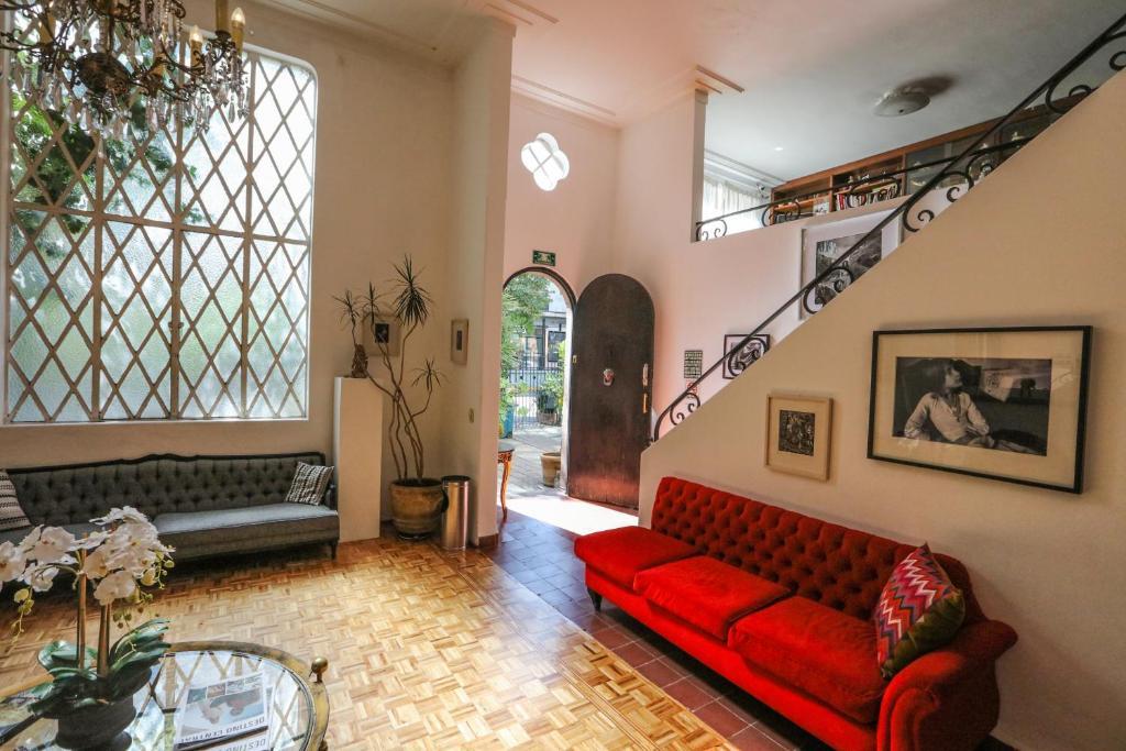 Casa Comtesse