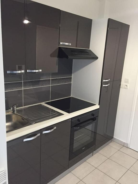 Residence Studio Grand Luxe Vaulx En Velin Updated 2021 Prices