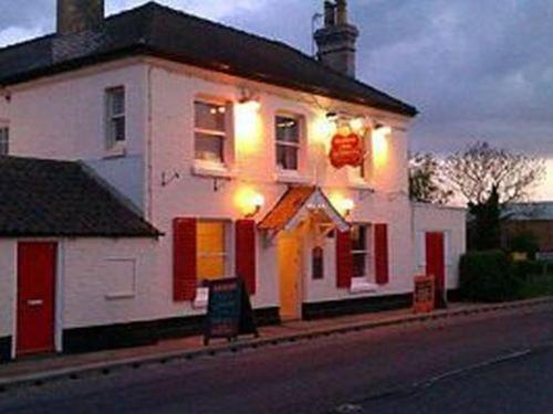 Bricklayers Arms - Laterooms