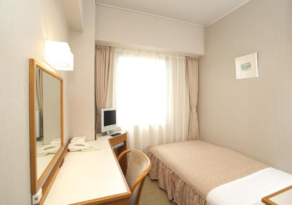 Yokote Plaza Hotel / Vacation STAY 40221