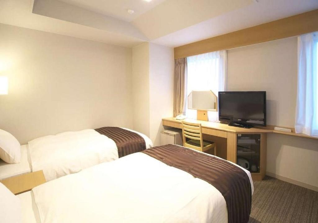 Yokote Plaza Hotel / Vacation STAY 40225