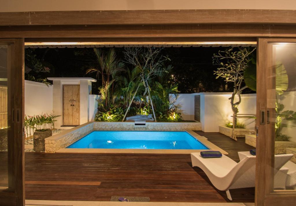 Aloha Beach House Bingin