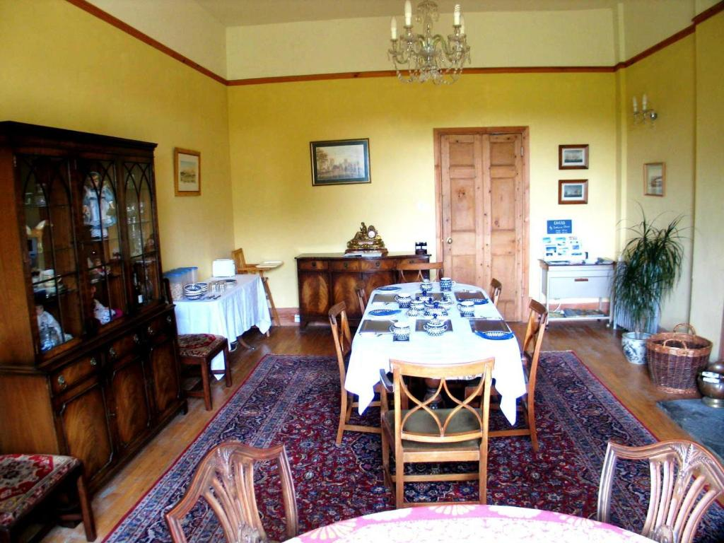 Lamphey Park - Laterooms