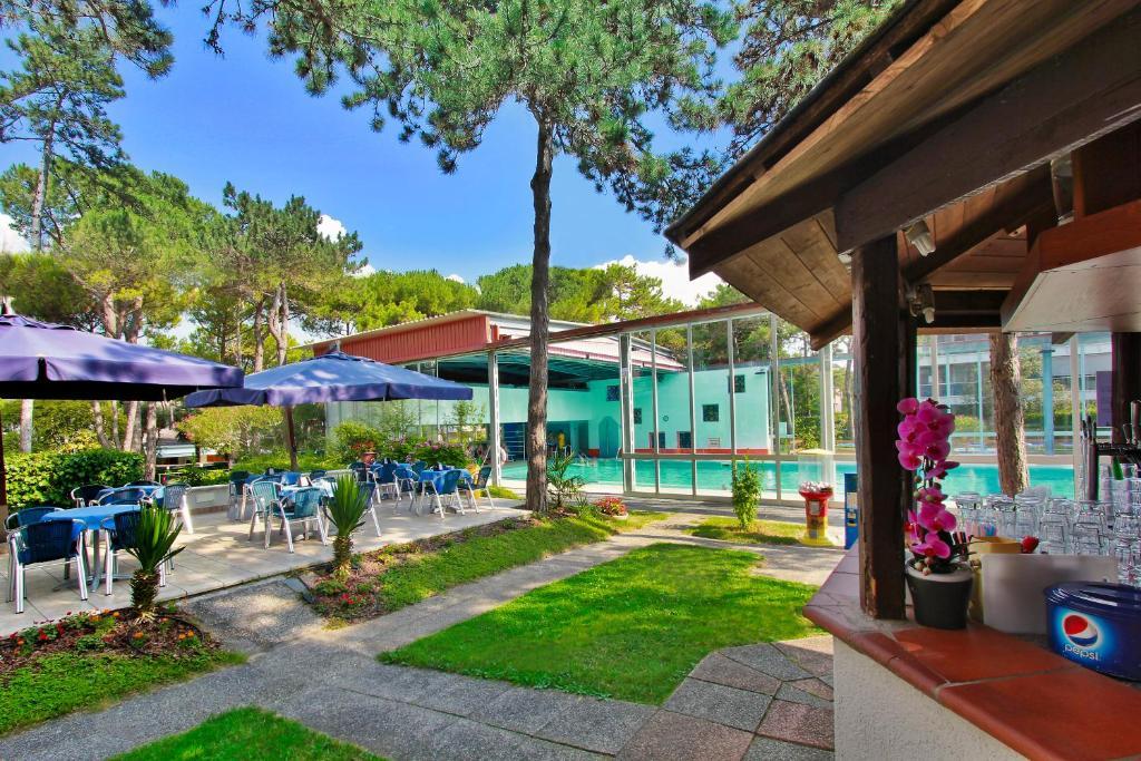 Hotel Meridianus Lignano Sabbiadoro, Italy