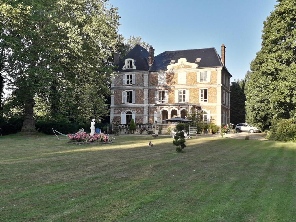 Château de la Bucaille