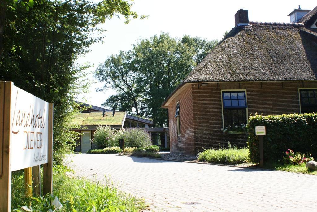 Landhotel Diever Diever, Netherlands