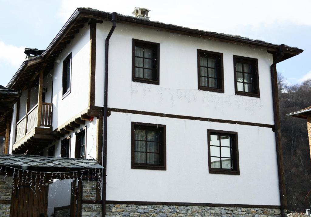 Galabova Guest House Delchevo, Bulgaria