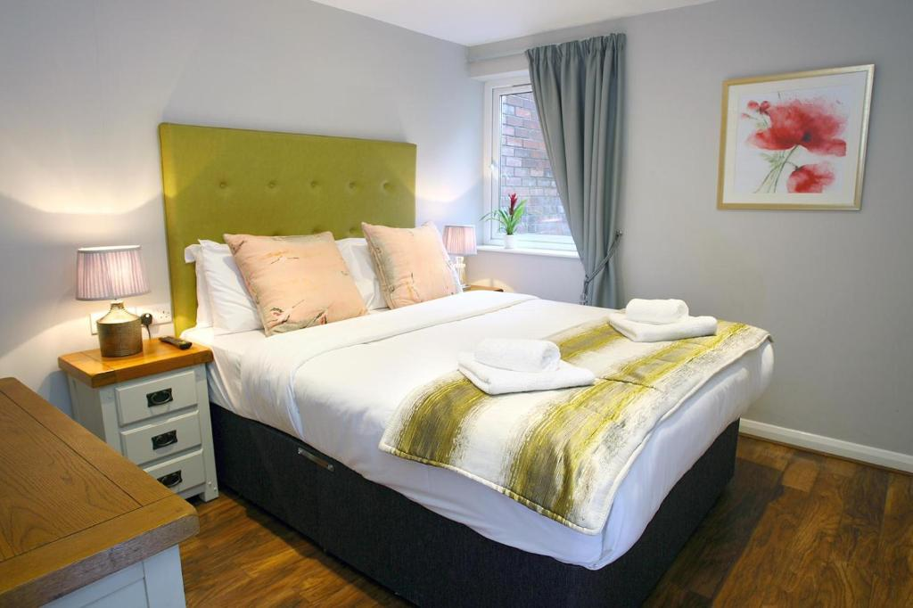 Malone Lodge Apartments - Laterooms