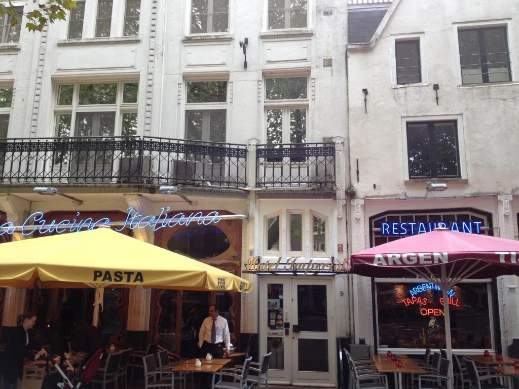 Hotel Imperial Amsterdam, Netherlands
