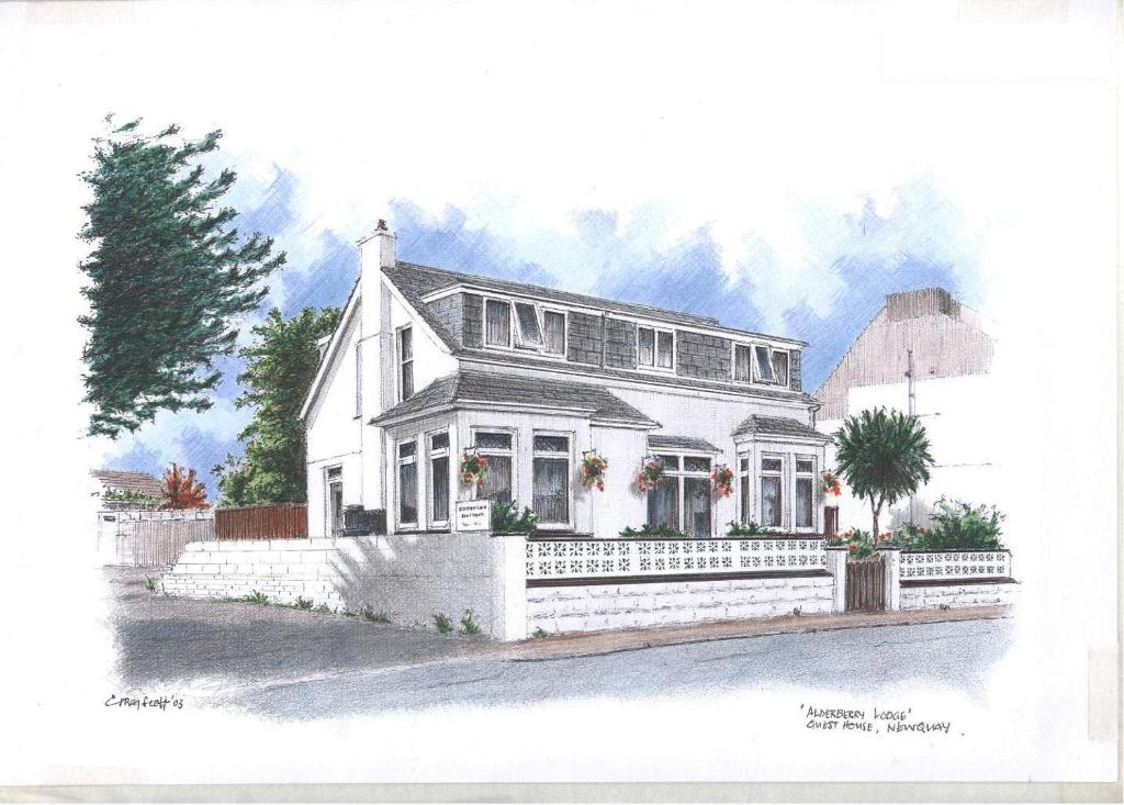 Alderberry Lodge