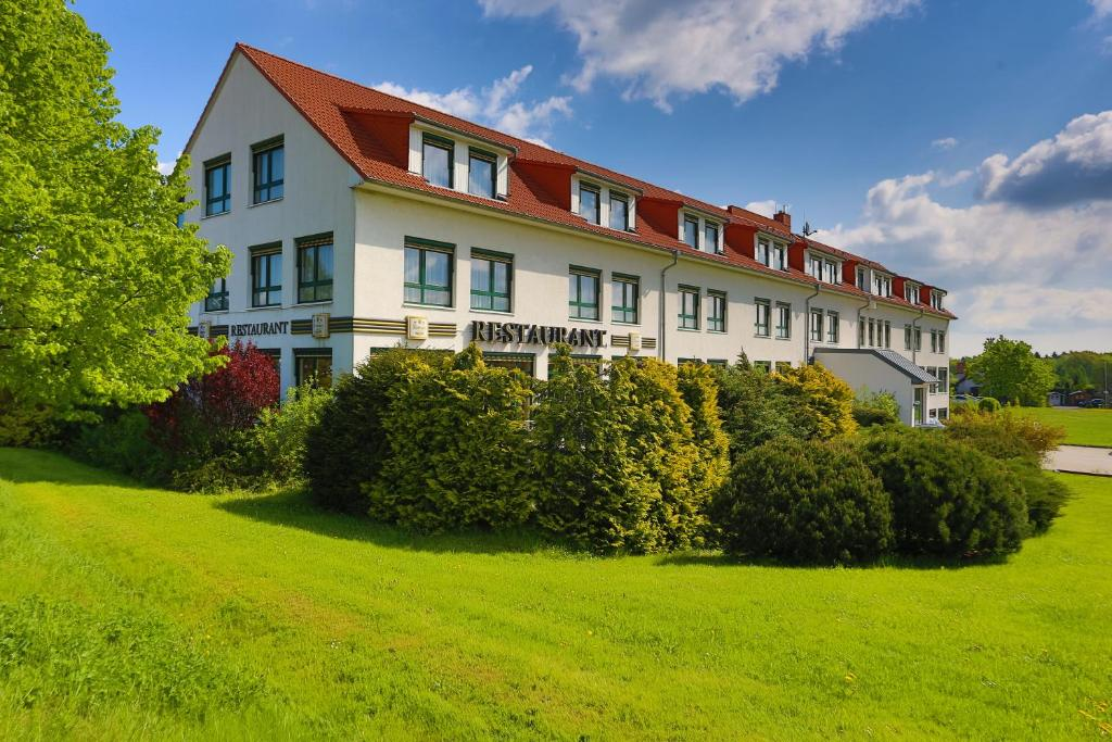 Hotel Sportwelt Radeberg Radeberg, Germany