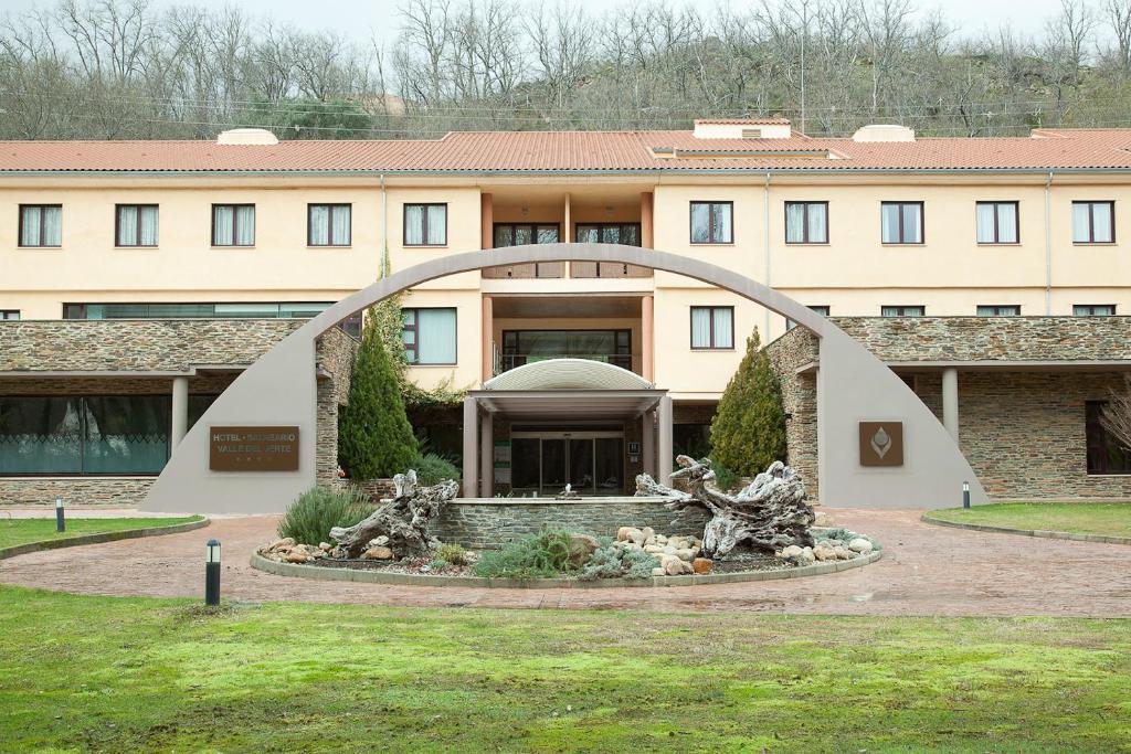 Hotel Balneario Valle del Jerte