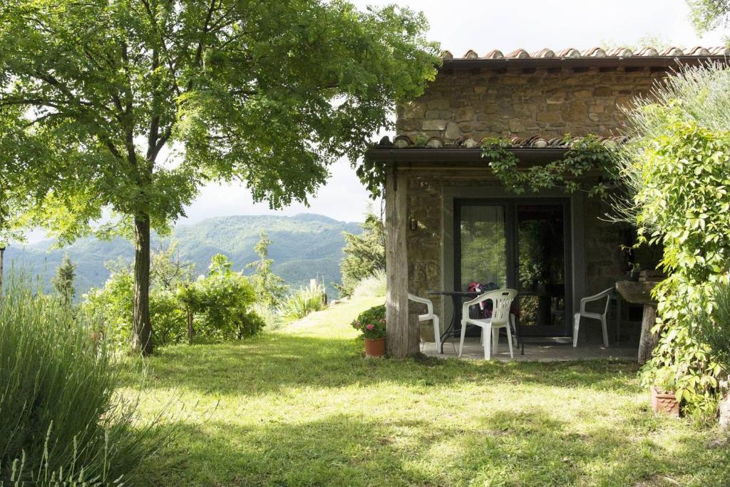 la Casetta Nel Bosco Feel the nature