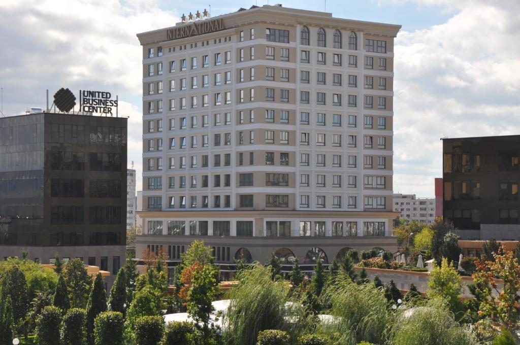 Hotel International Iasi Iasi, Romania