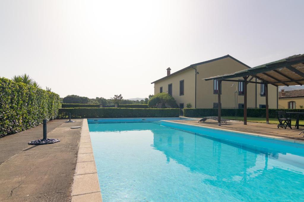 Villa dei Baroni Wine Resort