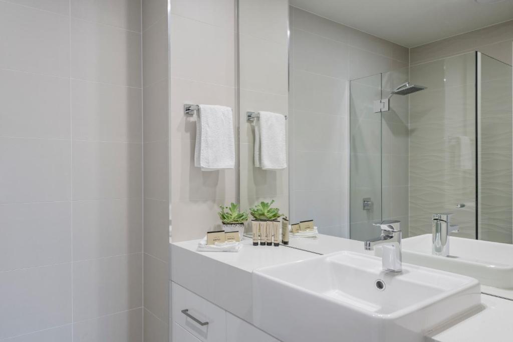 Astra Apartments Newcastle (Merewether)