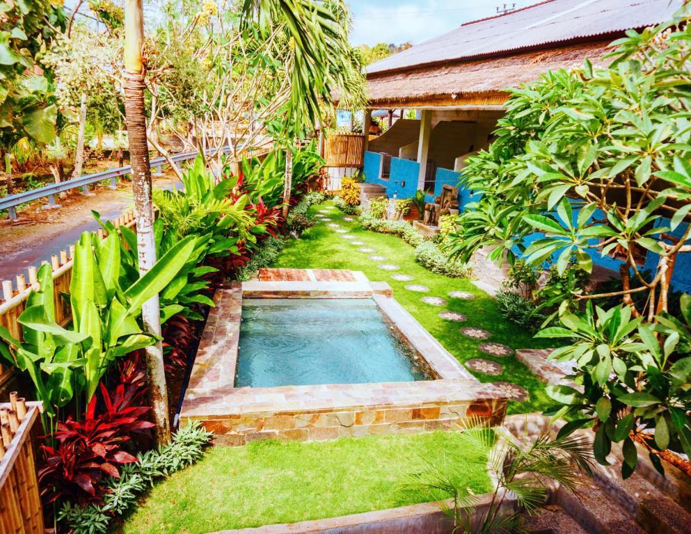 Balangan Inn Surf Homestay