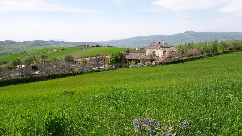 Agriturismo Regio Tratturo