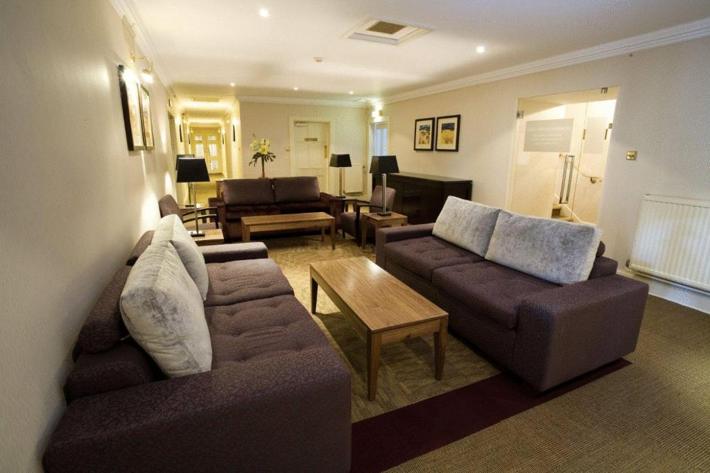 Balbirnie House Hotel - Laterooms