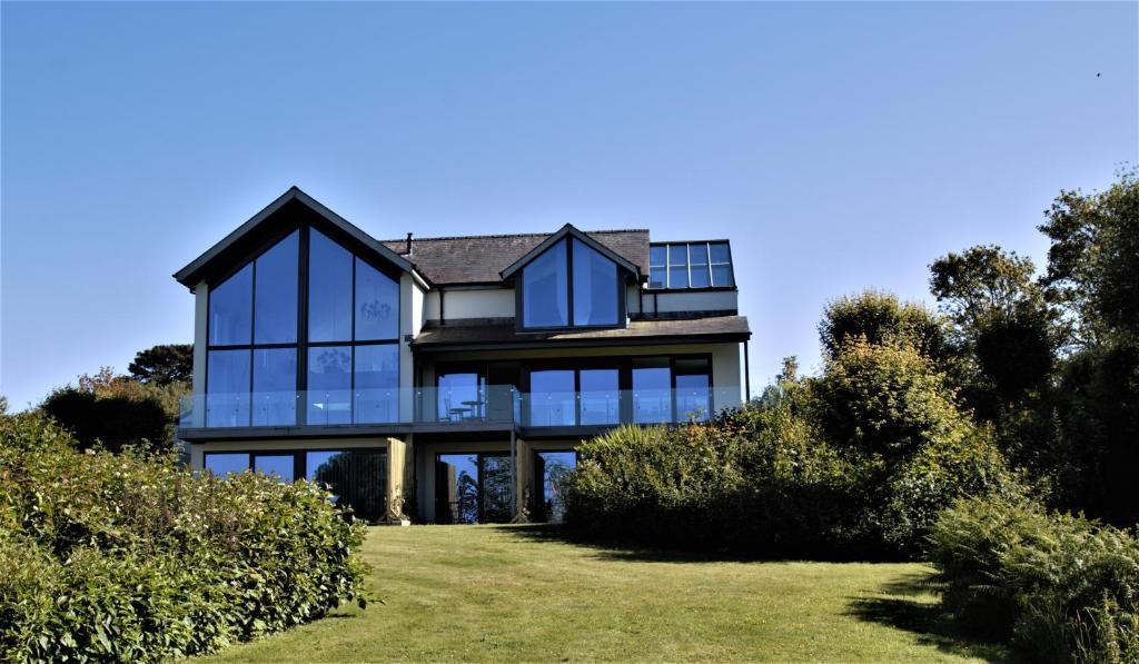 Ecton House Newport