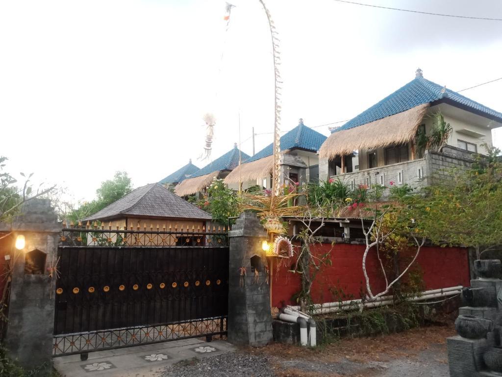 D'Pandawa Guest House